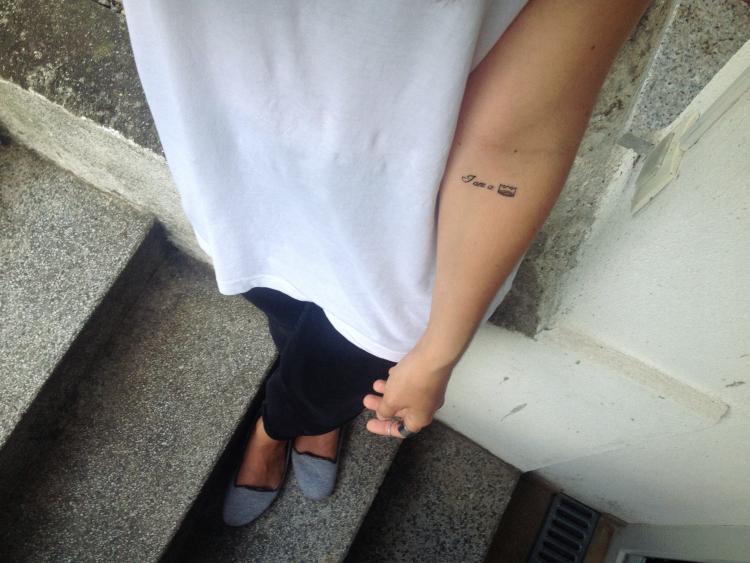 tttattoo, tattoo, fashion blogger, fashion junki