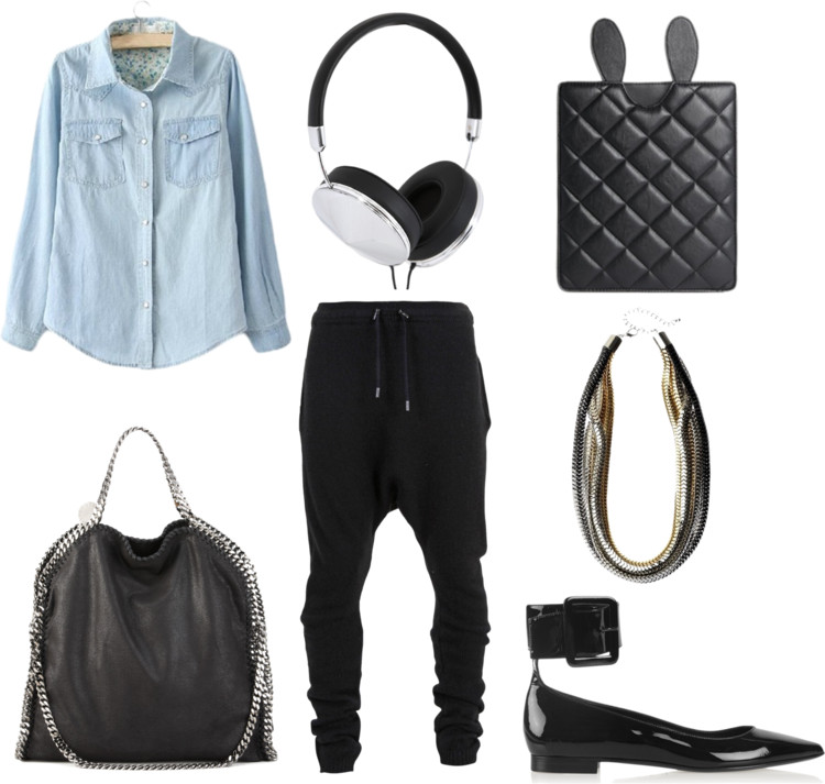 fashion junkie, blogger, outfit, what would i wear, school, flats, formal