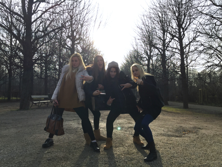 girls, trip, vienna, photo, blogger, fashion junki