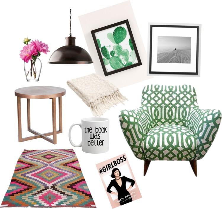 Chairish, White to Bright, blogger, pelamarela, home decor, accent chair