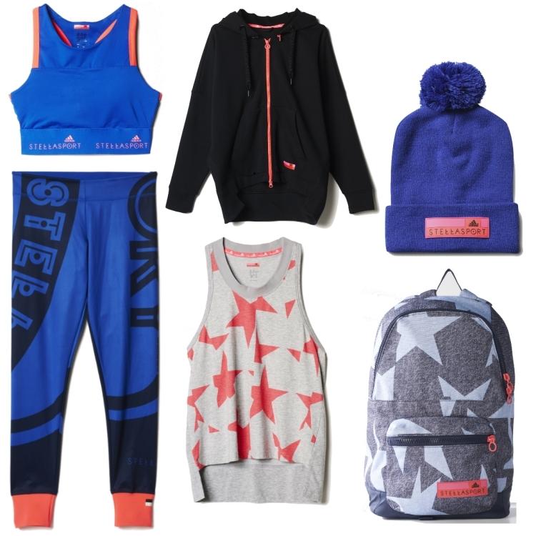 adidas, stellasport, workout, sport, pelamarela, blogger