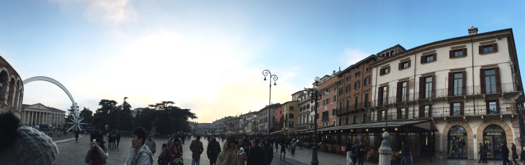 Blogger, pelamarela, lifestyle, travel, italy, Verona