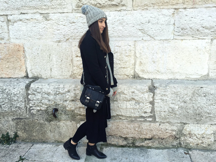 outfit of the day, pelamarela, blogger, fashion, verona, italy, outfit, lifestyle, travel