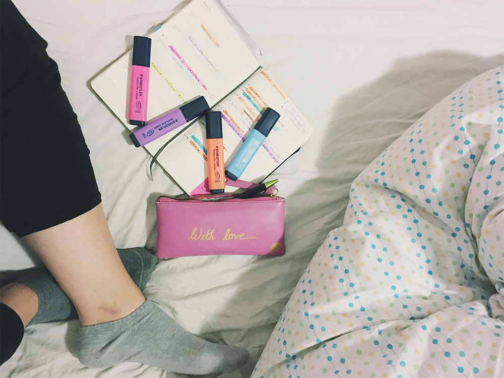 pelamarela, blogger, lifestyle, personal, pressure, story about a girl