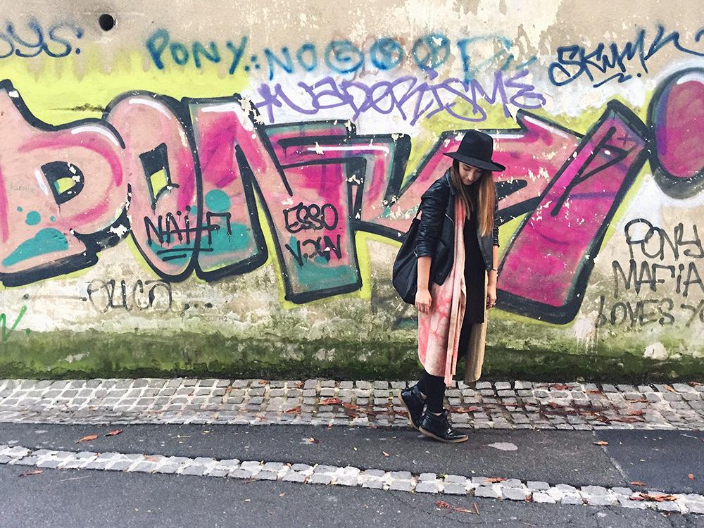 pelamarela, blogger, lifestyle, personal, life, outfit, streetstyle, ljubljana, steps